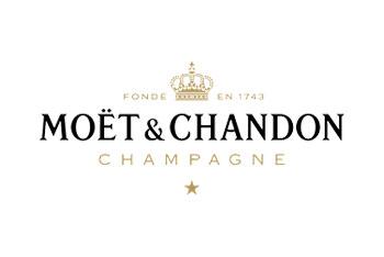 Moët & Chandonen